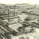 Casentino Lane: Storia
