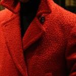 Cappotto Soprabito Panno Casentino